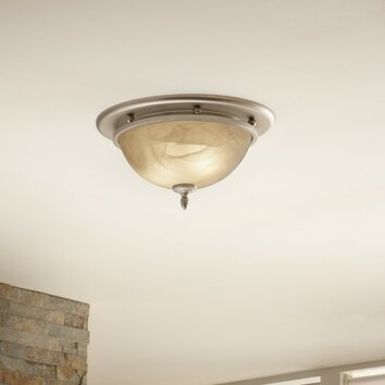 Broan 70 CFM Exhaust Bathroom Fan And Light Reviews Wayfair