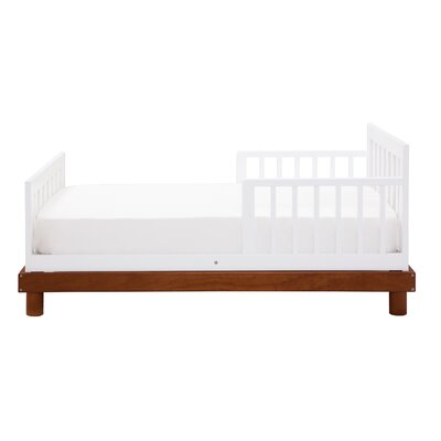 Baby Mod Olivia Convertible Toddler Bed