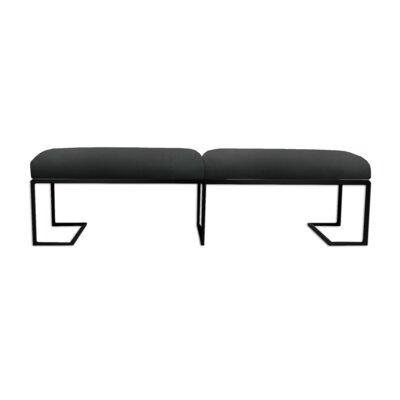 PTM Images Ashley Upholstered Bedroom Bench