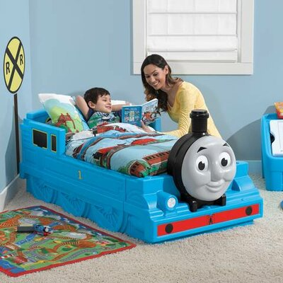 Step2 Thomas The Tank Engine™ Toddler Bed