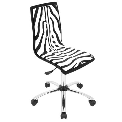 LumiSource Computer Task Chair Image