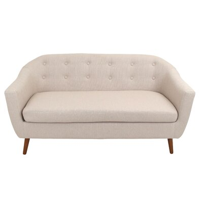 LumiSource Rockwell Loveseat