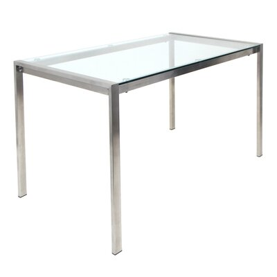 Wade Logan Gary Dinette Dining Table
