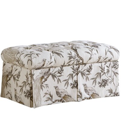 Skyline Furniture Roberta Upholstered Sto..