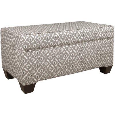 Skyline Furniture Clover Upholstered Stor..