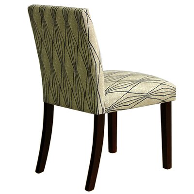 Alcott Hill Corrine Parsons Chair