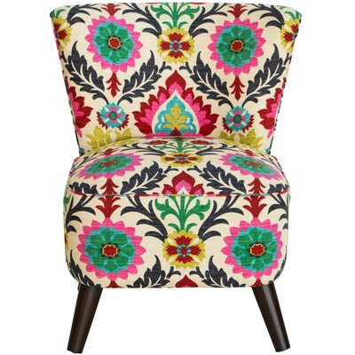 Bungalow Rose Kavya Upholstered Side Chair