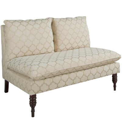 Three Posts Thompsonville Standard Loveseat