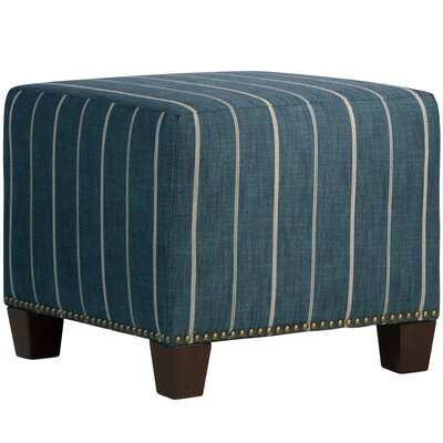 Breakwater Bay Marshville Nail Button Ottoman