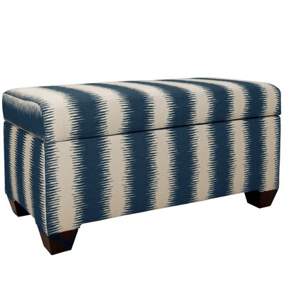 Mercury Row Alexina Storage Bedroom Bench