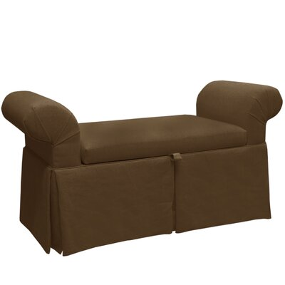Skyline Furniture Queen Anne Upholstered ..