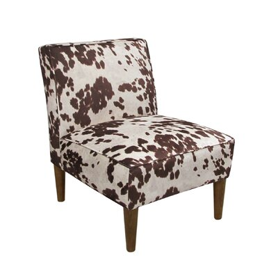 Loon Peak Wilburton Side Chair