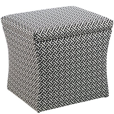 Darby Home Co Coventry Storage Ottoman