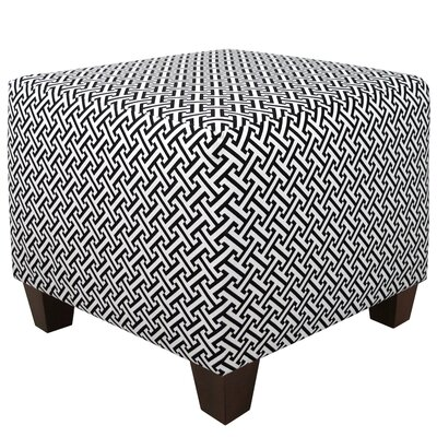 Darby Home Co Coventry Ottoman