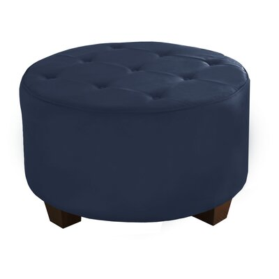 Skyline Furniture Premier Lounge Ottoman