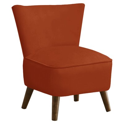 Skyline Furniture Mystere Mid-Century Chair