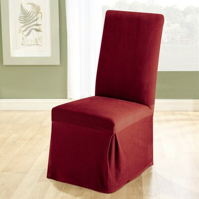 Play Kitchen Chair Slipcover
