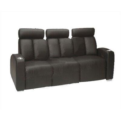 Bass Ambassador Home Theater Sofa (Row of..