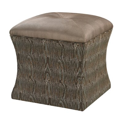 Sterling Industries Luxe Ottoman