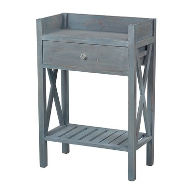 Sterling Industries Biscayne Beachcomber Side Table