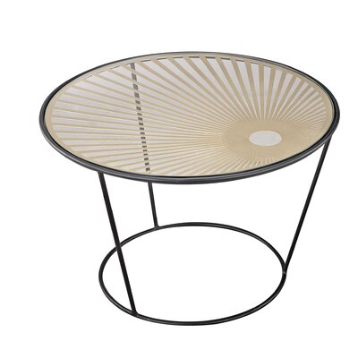 Mercer41 Guibert End Table