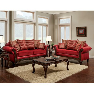 Astoria Grand Clayson Living Room Collection