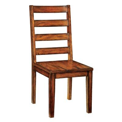 Loon Peak Timberlane Side Chair (Set of 2)