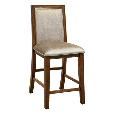 Darby Home Co Audubon Counter Height Parsons Chair (Set of 2)