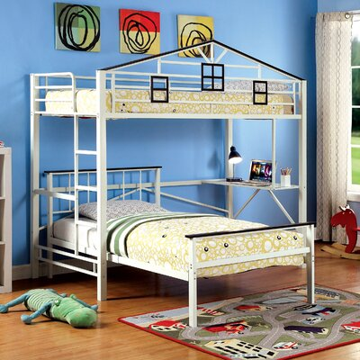 Viv + Rae Daryl Loft Bed Customizable Bedroom Set