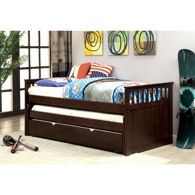 Enitial Lab Fayar Daybed with Trundle