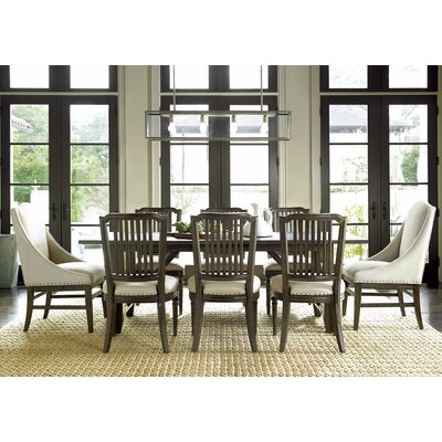 Universal Furniture Berkeley 3 Extendable Dining Table