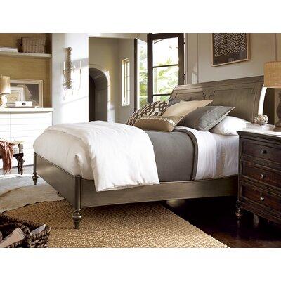 Universal Furniture Proximity Sleigh Cust..