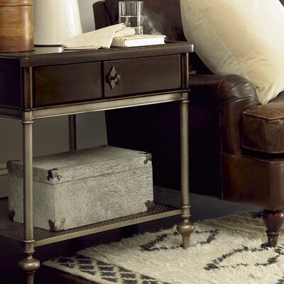 Universal Furniture Proximity End Table