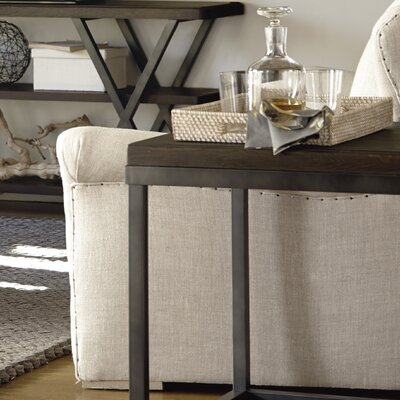 Universal Furniture Berkeley 3 End Table