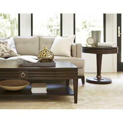 Universal Furniture California End Table