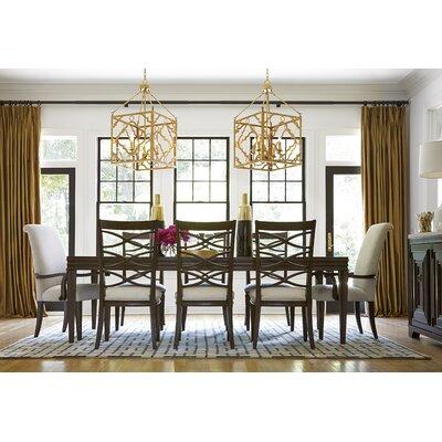 Universal Furniture California 9 Piece Di..