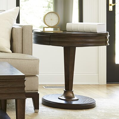 Universal Furniture California End Table