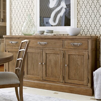 Universal Furniture Moderne Muse Sideboard