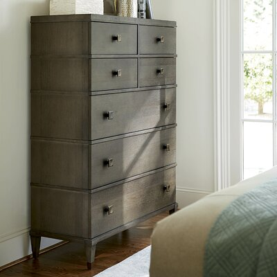 Universal Furniture Playlist 7 Drawer Chest