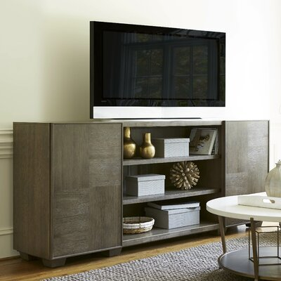 Universal Furniture Playlist Media Chest