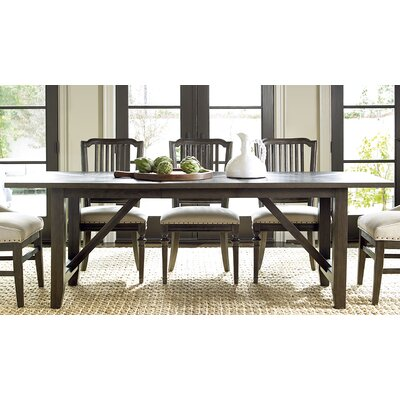 Universal Furniture Berkeley 3 7 Piece Dining Set