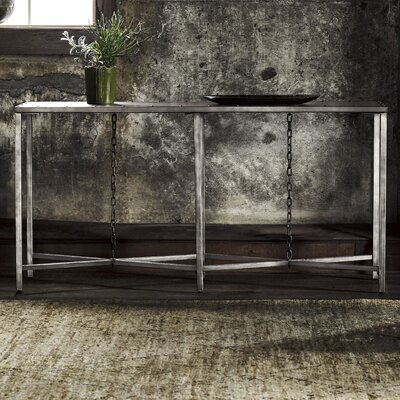 Universal Furniture Curated Console Table