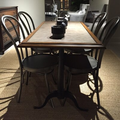 Universal Furniture Curated 5 Piece Dining Set