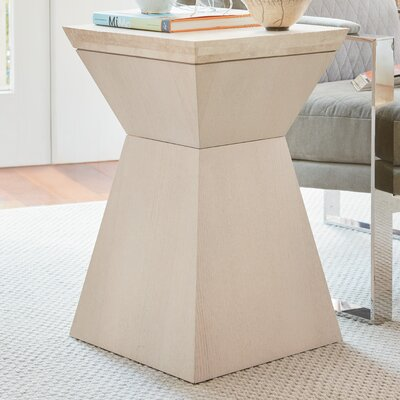 Universal Furniture Synchronicity End Table