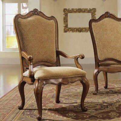 Universal Furniture Villa Cortina Arm Chair (Set of 2)