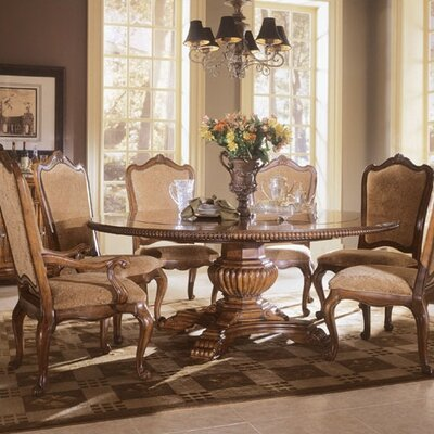Universal Furniture Extendable Dining Table