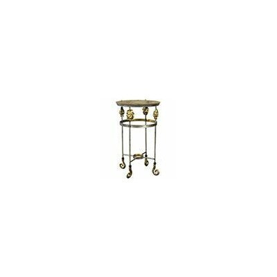 Flambeau Lighting Armory End Table