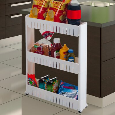 Chef Buddy Kitchen Cart