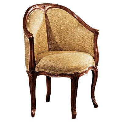 Design Toscano Louis XV Fauteuil De Burea..