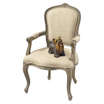Design Toscano The Carlisle Louis XV Open Tw..